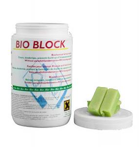 BioBLOCK